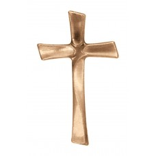 Wall cross 15x9 cm