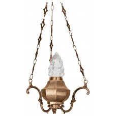 Hanging lamp diameter 40 cm collection Ottagonale