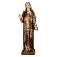 Christ' Statue height  80 cm