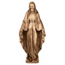 Virgin Mary's Statue 59x25 cm