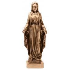 Virgin Mary's Statue 60x22 cm