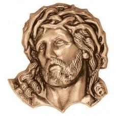 Wall plate Christ 11 cm